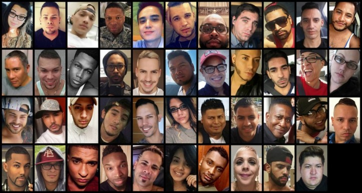 orlando shooting victims