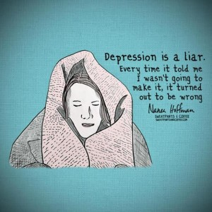 depression-is-a-liar