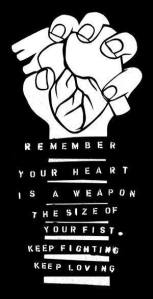 heart-is-your-weapon