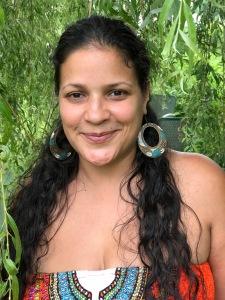Vanessa Mártir headshot